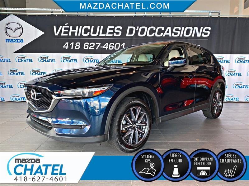 Mazda CX-5 1