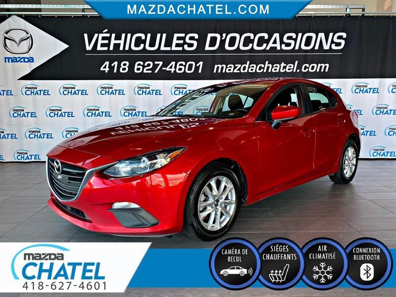 Mazda 3 Sport 1