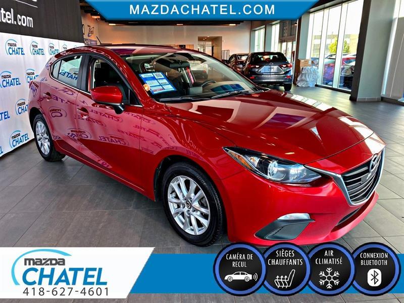 Mazda 3 Sport 7
