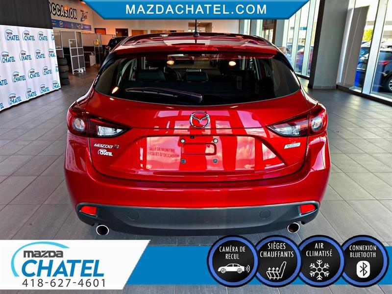 Mazda 3 Sport 11