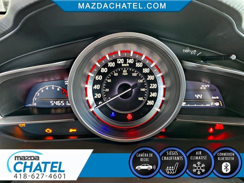Mazda 3 Sport 23