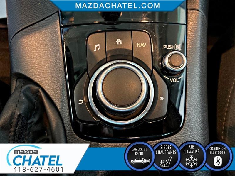 Mazda 3 Sport 24