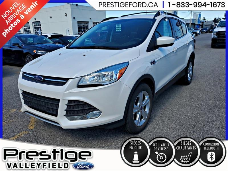 2014 Ford  Escape SE 2.0L Éligible au Financemet