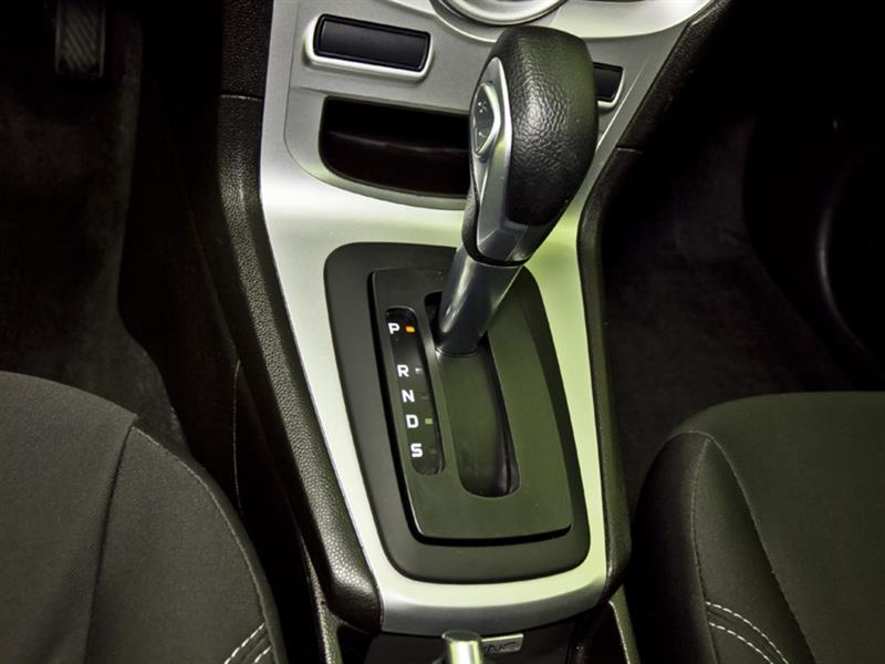 Ford Fiesta 23