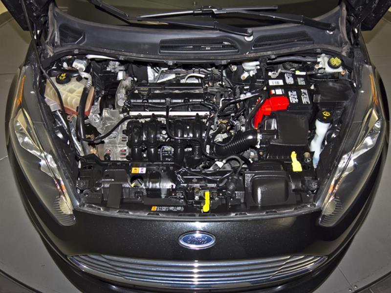 Ford Fiesta 33
