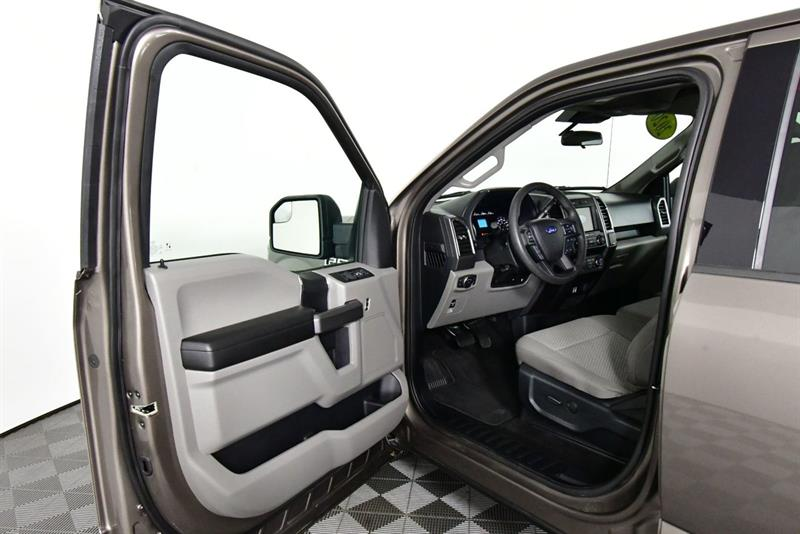 Ford F-150 12