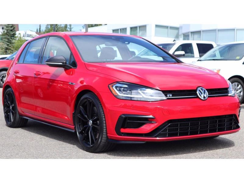 Volkswagen Golf R 26