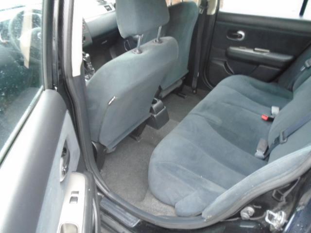 Nissan Versa 11