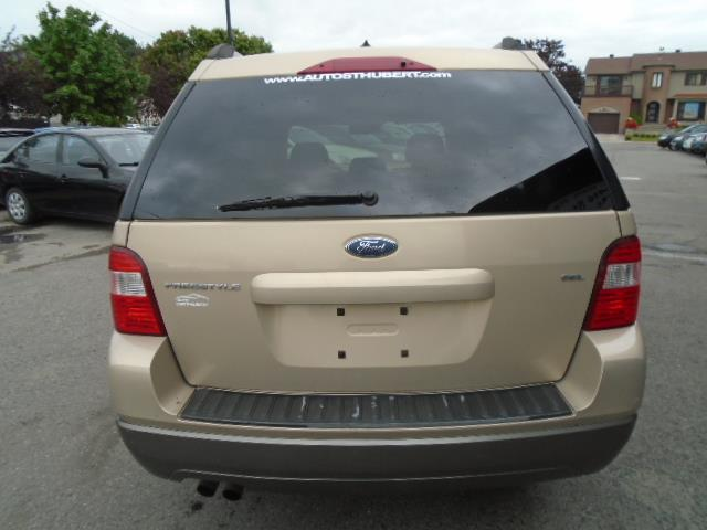 Ford Freestyle 6