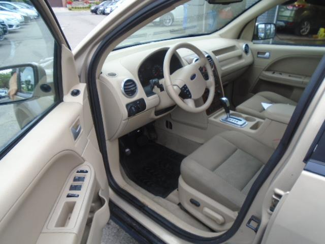 Ford Freestyle 9