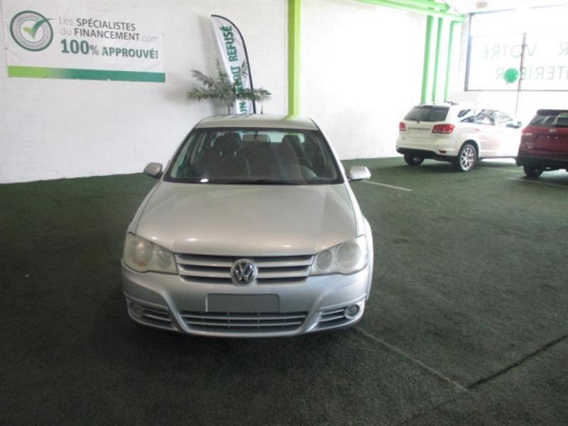 Volkswagen City Golf 2