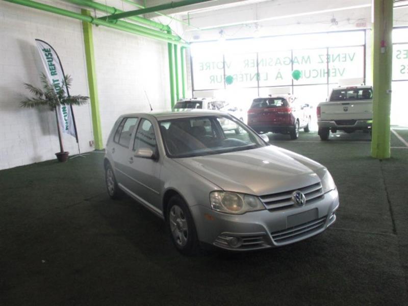 Volkswagen City Golf 3