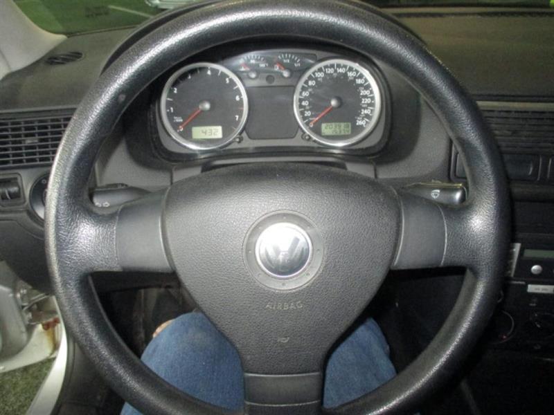 Volkswagen City Golf 15