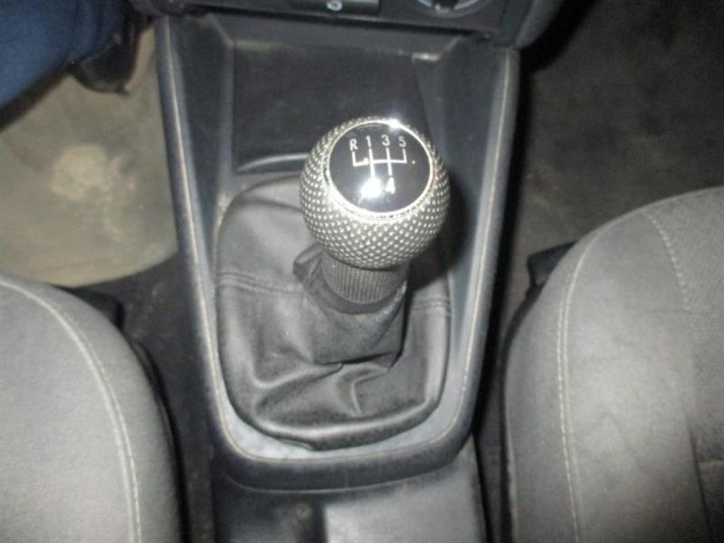 Volkswagen City Golf 17