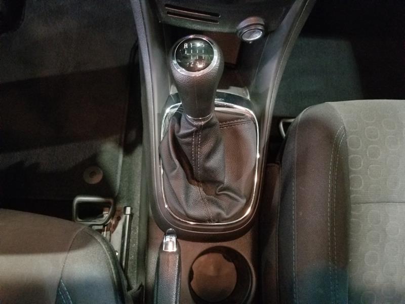 Chevrolet Trax 18