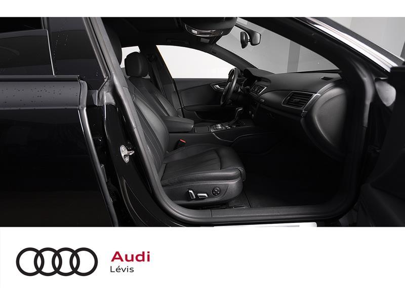 Audi A7 16