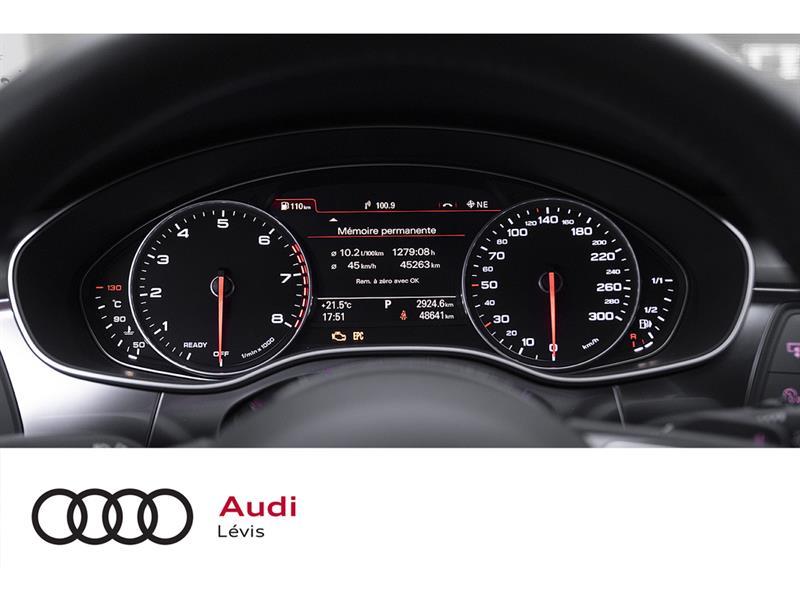 Audi A7 27