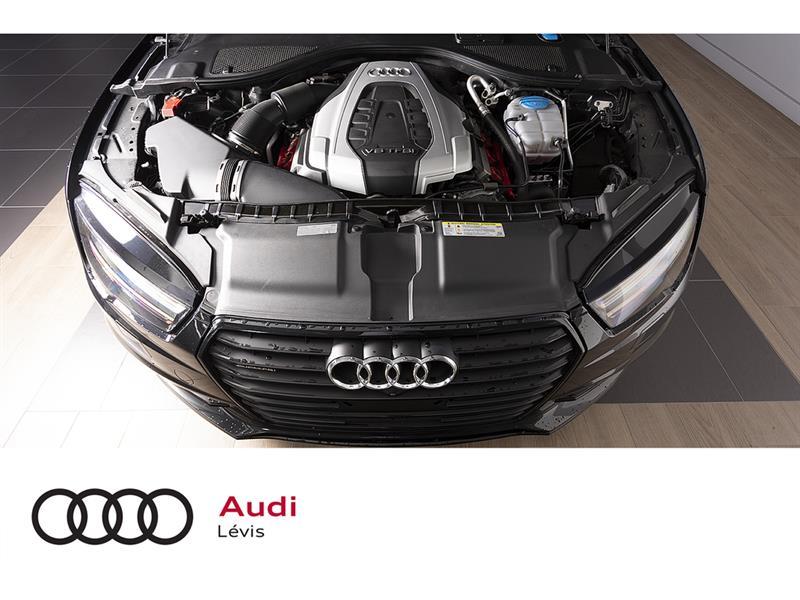 Audi A7 30