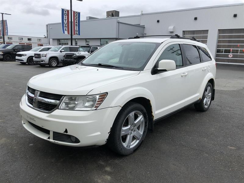 2009 Dodge Journey AWD