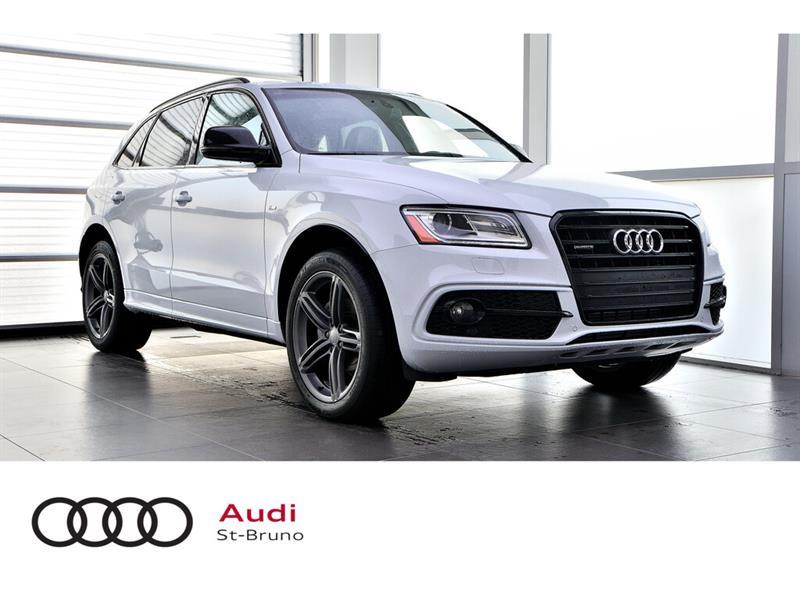 2016 Audi Q5