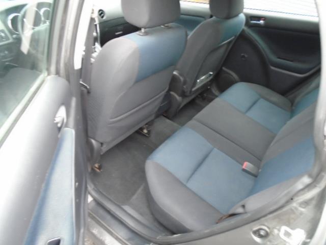 Toyota Matrix 11