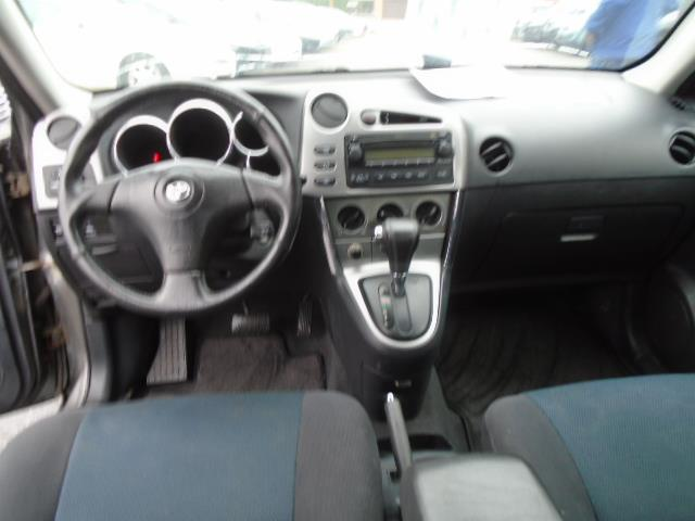 Toyota Matrix 12