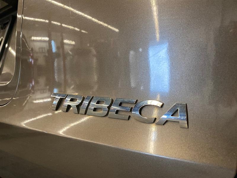 Subaru B9 Tribeca 8
