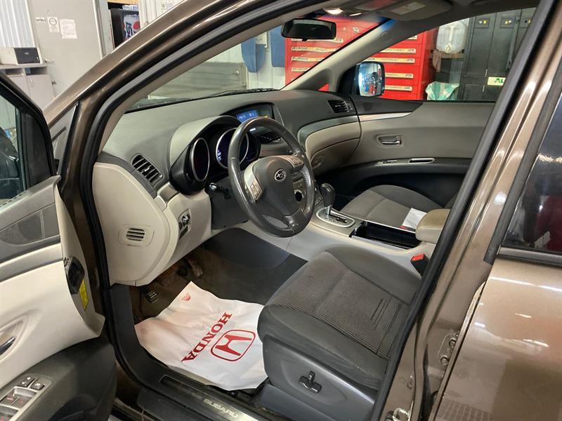 Subaru B9 Tribeca 16