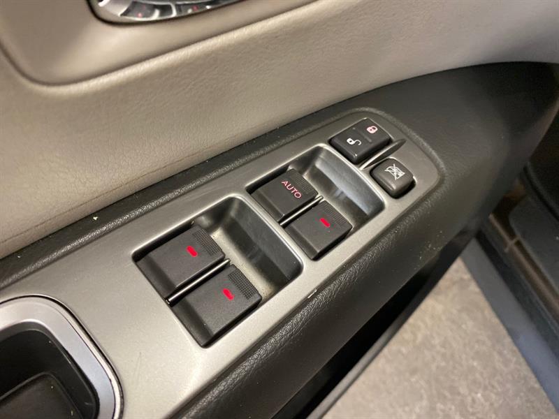 Subaru B9 Tribeca 20