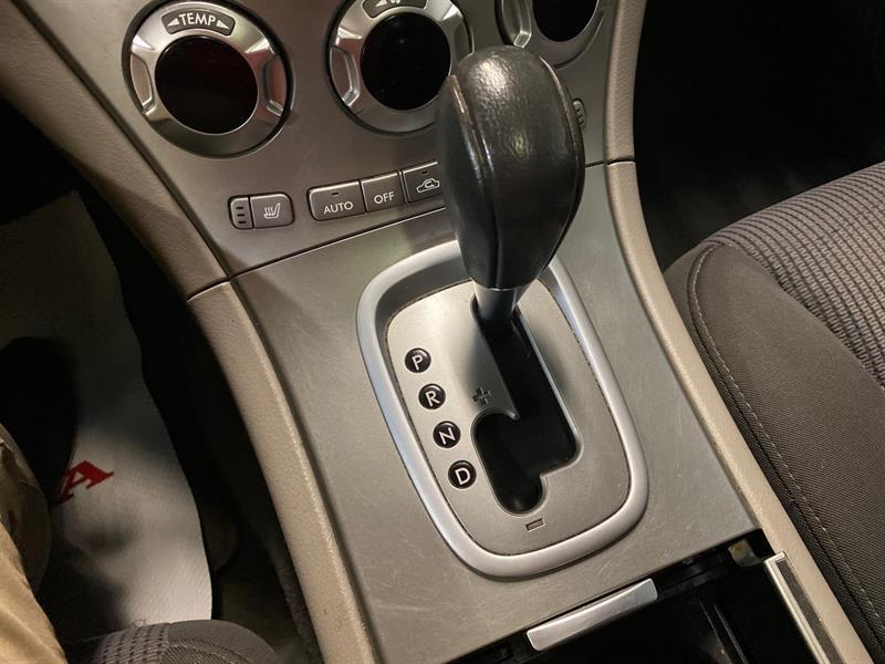 Subaru B9 Tribeca 34