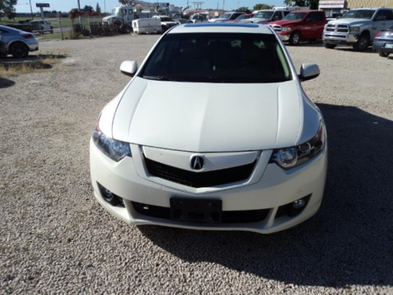 Acura TSX 2
