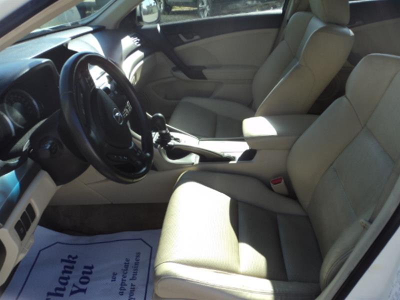 Acura TSX 6