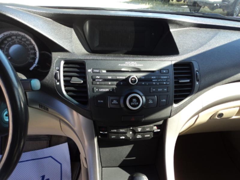 Acura TSX 7