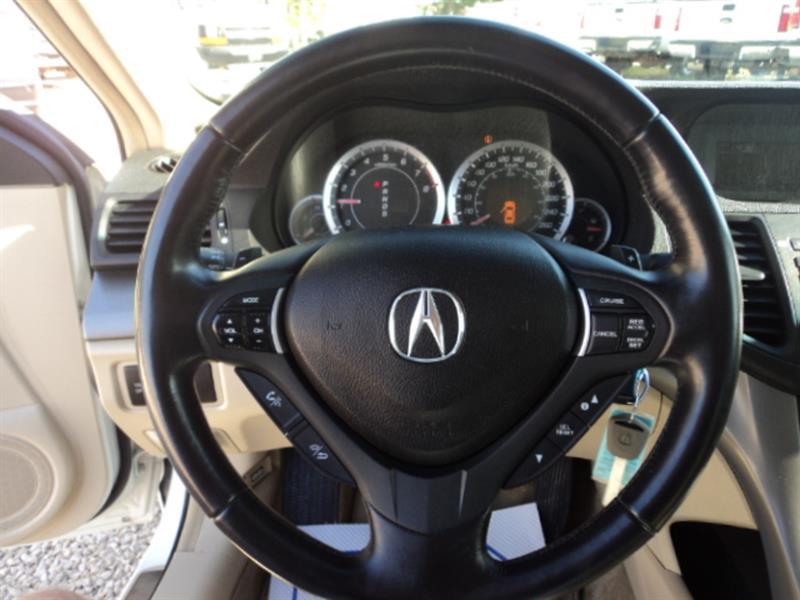 Acura TSX 9