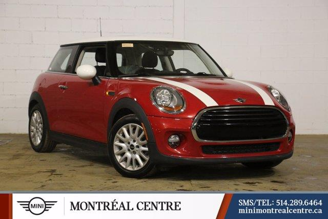 Mini Cooper Hardtop 3 DOOR|TOIT PANORAMIQUE|LIGHTS 2016