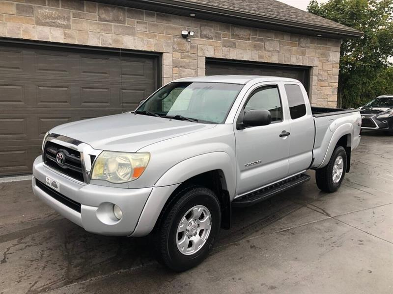 2006 Toyota Camionnette