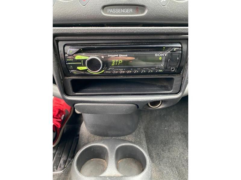 Toyota Echo 7