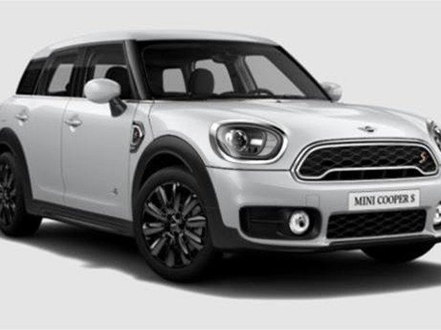 MINI Cooper Countryman 1