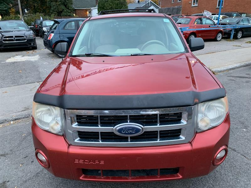 Ford Escape 12