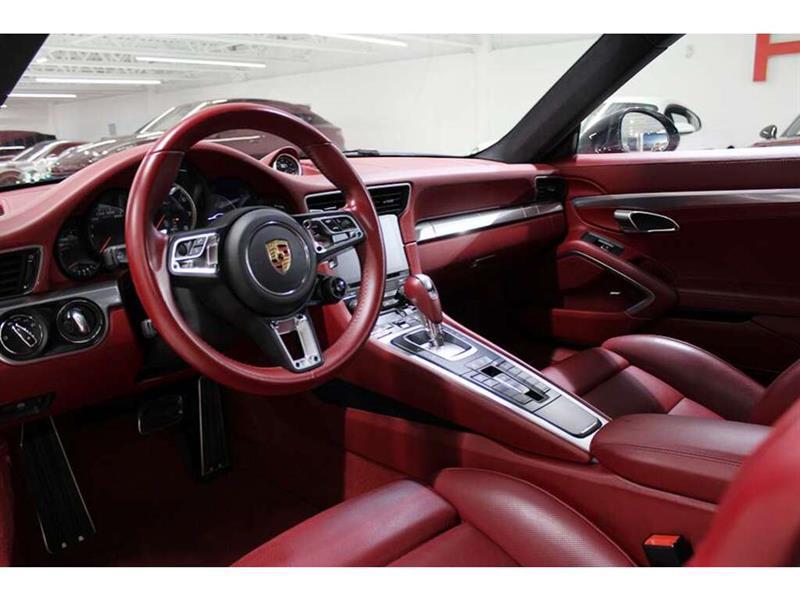 Porsche 911 18
