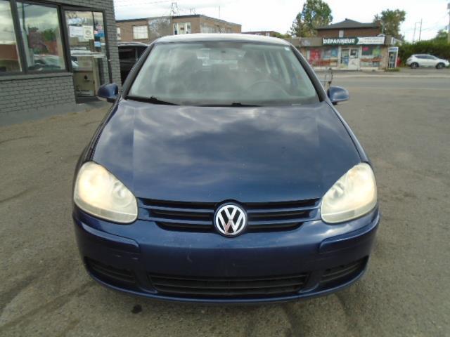 Volkswagen Rabbit 2