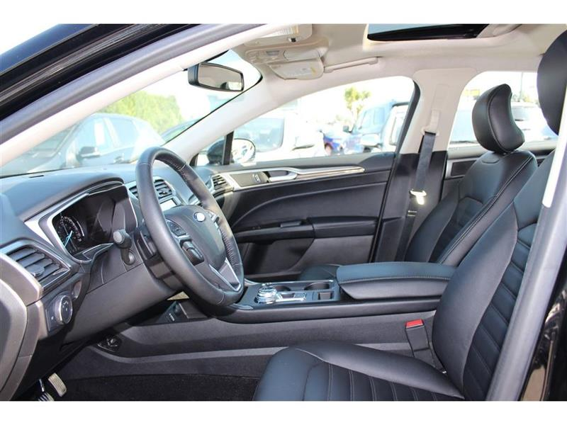 Ford Fusion 17