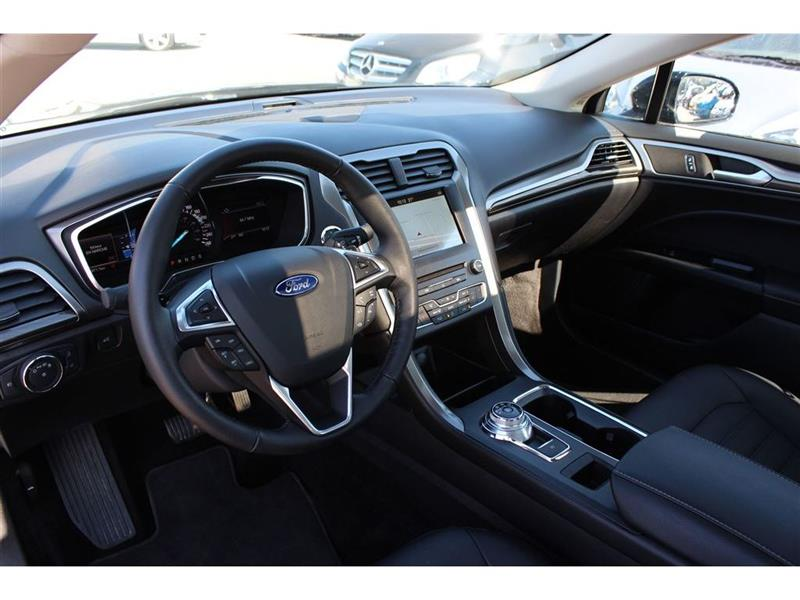 Ford Fusion 19