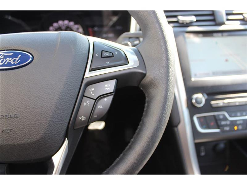 Ford Fusion 25