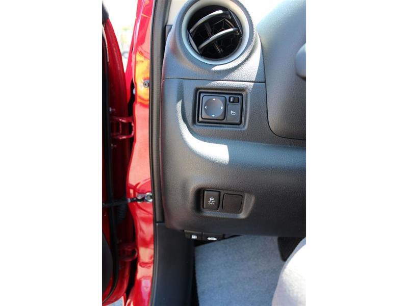 Nissan Micra 18
