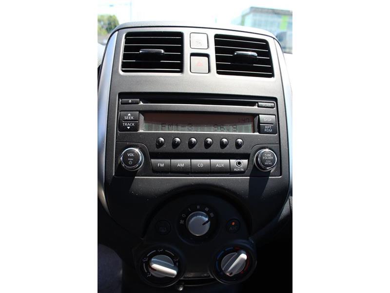 Nissan Micra 21