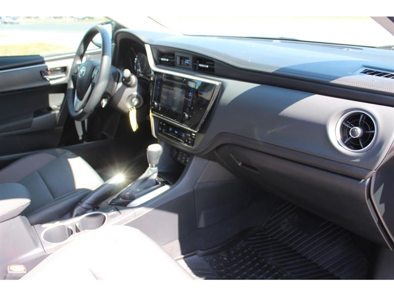 Toyota Corolla 19