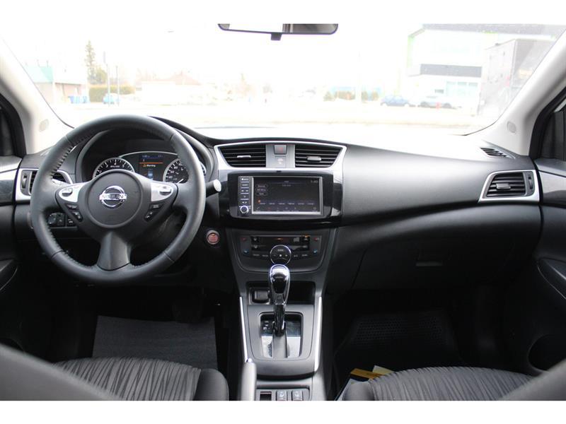 Nissan Sentra 15