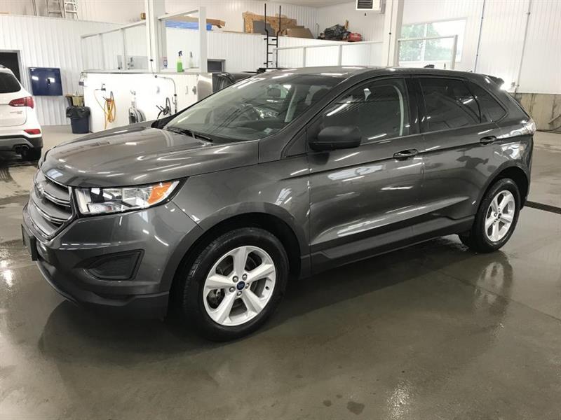 2017 Ford  Edge SE AWD TAUX 2,9%/72 MOIS 2.0L