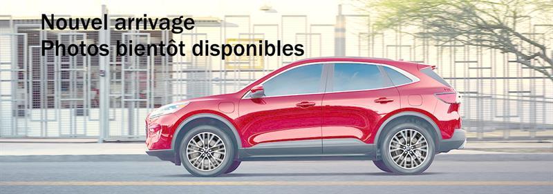 2019 Ford  Escape SEL 4RM TAUX 1,9%/72 MOIS MOTE